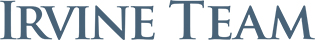 Irvine Team header logo